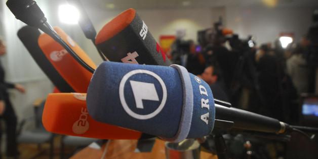 Die öffentlich-rechtlichen Sender geraten zunehmend in die Kritik