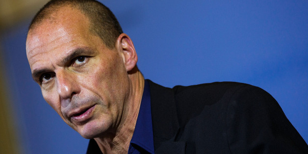 Der ehemalige griechische Finanzminister Yanis Varoufakis unterstellt der deutschen Regierung einen geheimen Plan