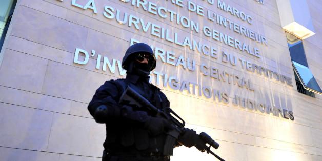 Démantèlement d'une cellule terroriste active dans le sud du Maroc