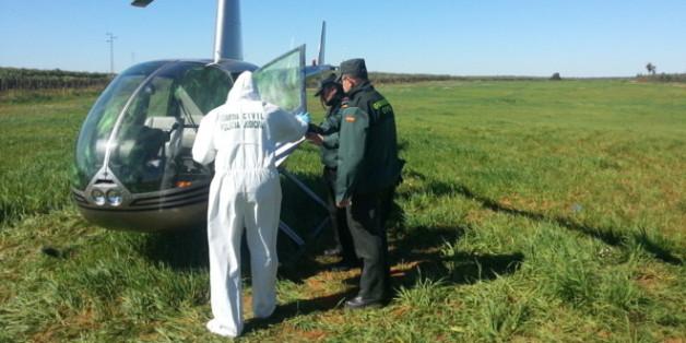 Un réseau de trafiquants de haschich marocain démantelé en Espagne
