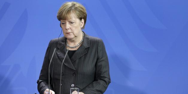 Bundeskanzlerin Angela Merkel hat Flüchtlinge aufgefordert in ihre Herkunftsländer zurückzukehren, wenn diese wieder sicher sind