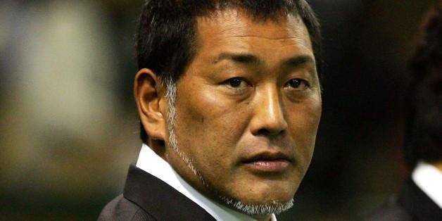 2009년 월드 베이스볼 클래식 도쿄에서 기요하라 가즈히로