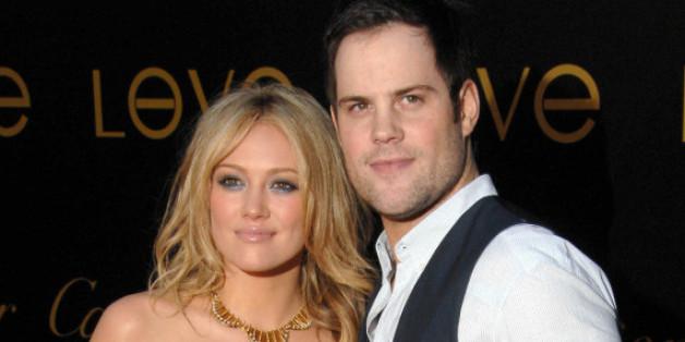 Hilary Duff und Mike Comrie sind geschieden