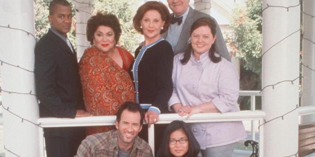 """Melissa McCarthy alias Sookie ist nun doch in """"Gilmore Girl"""" zu sehen"""