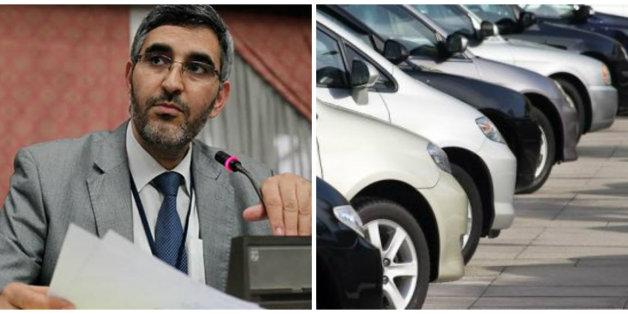 Le Conseil de la ville de Casablanca loue des voitures à 15 millions de dirhams