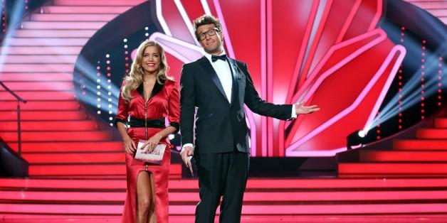 """Sylvie Meis und Daniel Hartwich moderieren """"Let's Dance"""". Jetzt stehen auch ihre Kandidaten fest."""