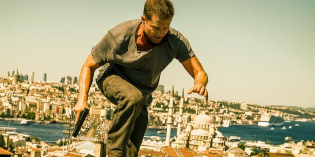 """""""Tschiller: Out of Duty"""". Schweiger ermittelt wieder - und zwar im Kino."""