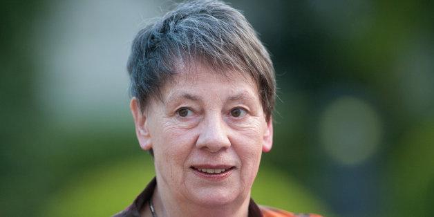 Barbara Hendricks bekennt sich offen zu ihrer Homosexualität und Lebenspartnerschaft