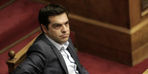 Alexis Tsipras hat nicht mehr den Rückhalt seiner Partner - jetzt könnten in Griechenland sogar Neuwahlen anstehen.