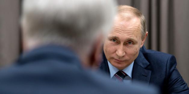 Die falsche Viktoria Schmid: Die gigantische russische Lügen-Maschinerie