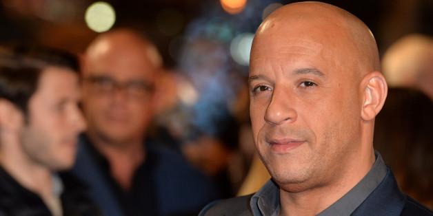 "Vin Diesel verrät: ""Fast & Furious"" bekommt Teil neun und zehn"