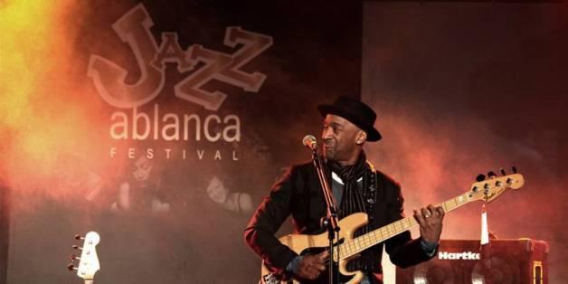 Les nouveautés du festival Jazzablanca
