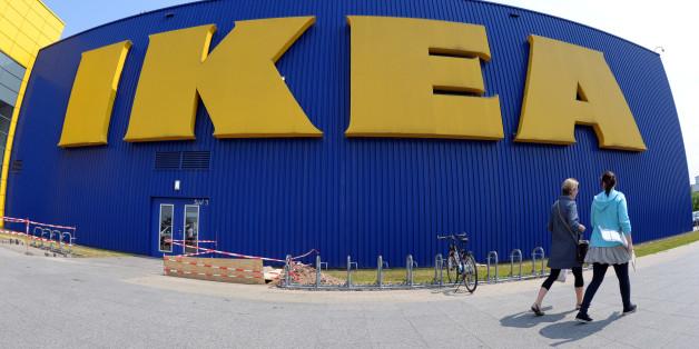 Auch Ikea Betroffen 10000 Möbelhäuser Sollen In Deutschland