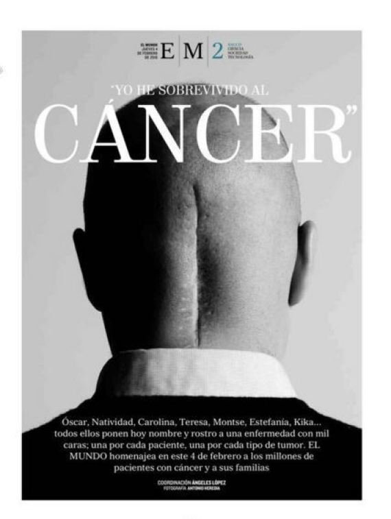 cancer photo