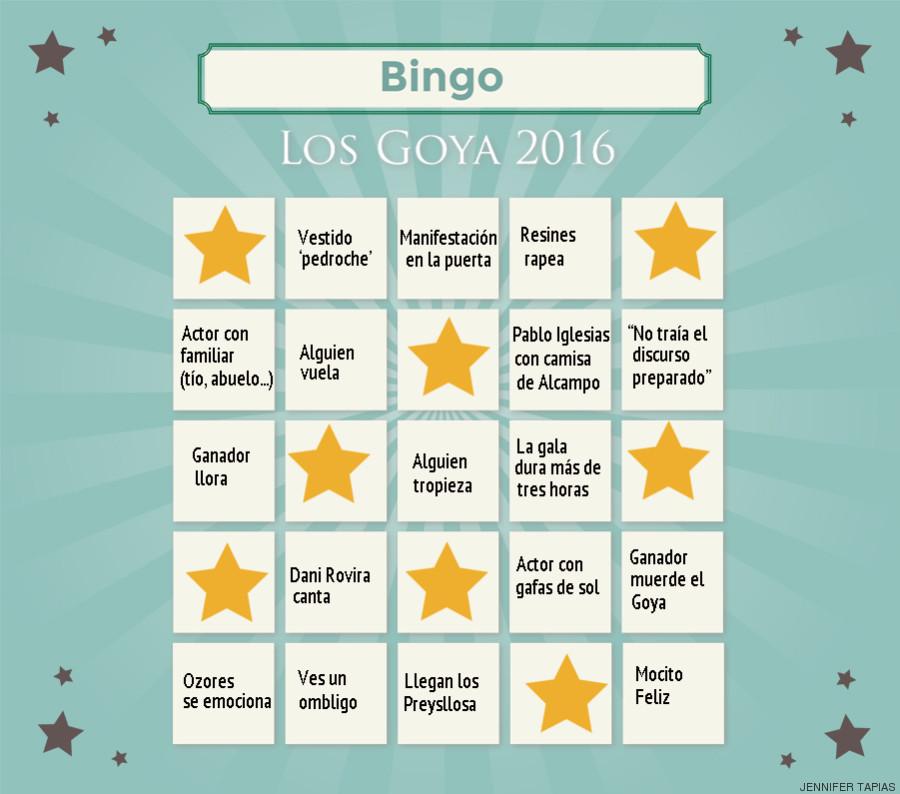 bingo goya 3