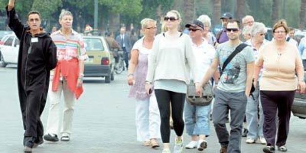 Le ministère du Tourisme veut relever le niveau des guides touristiques