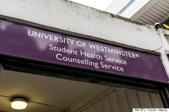 university counseling