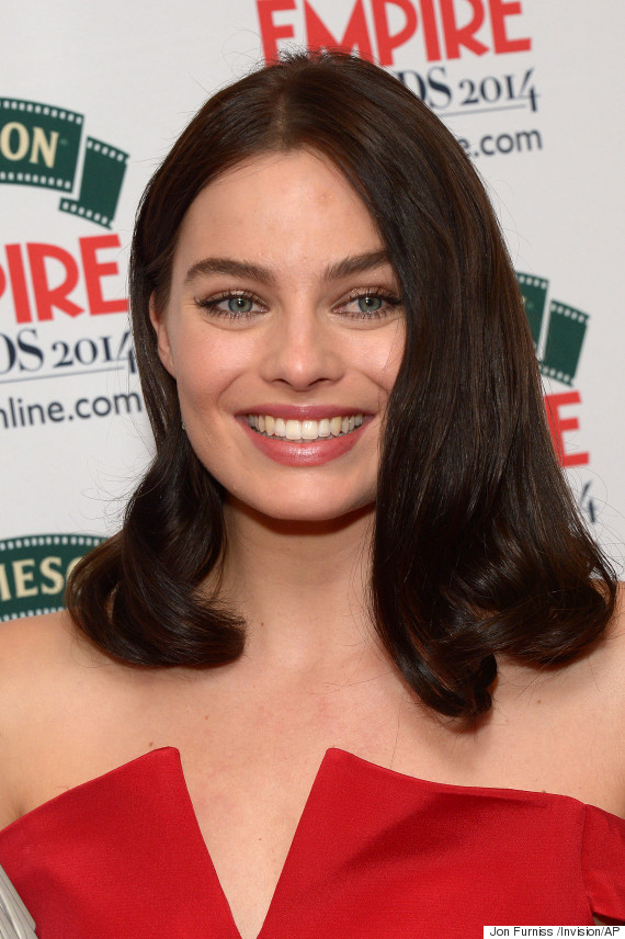 11 Hairstyles One Margot Robbie Huffpost Australia
