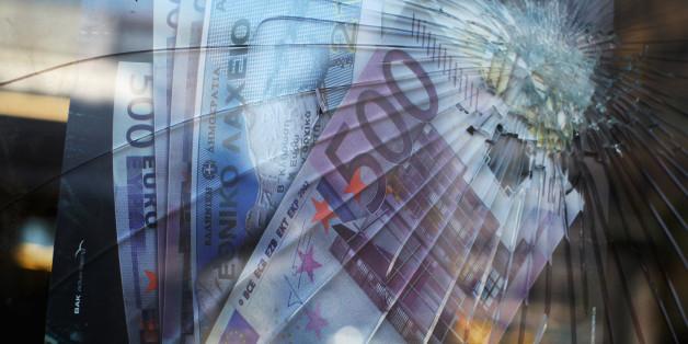 EZB will offenbar den 500-Euro-Schein abschaffen