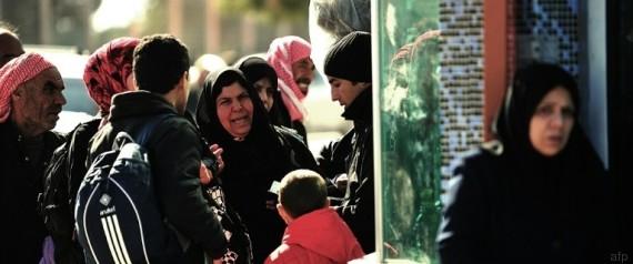 syria frontière turquie