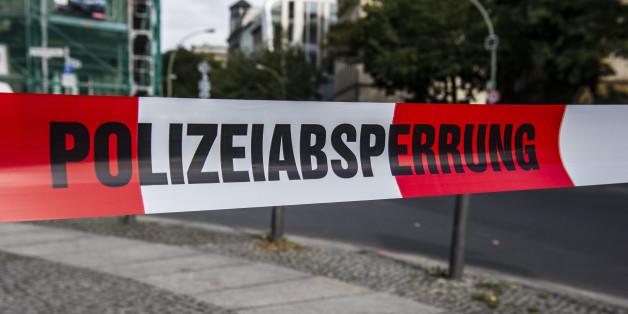 Die Polizei evakuiert eine Fakultät in Nürnberg nach einer Warnung