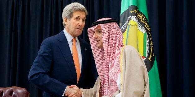 Le Secrétaire d'Etat américain John Kerry le 2 février 2016 à Rome