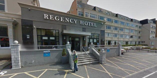 Un hôtel de Dublin attaqué par des hommes déguisés en policier