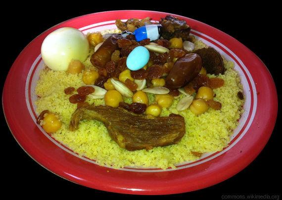 couscous nabeul