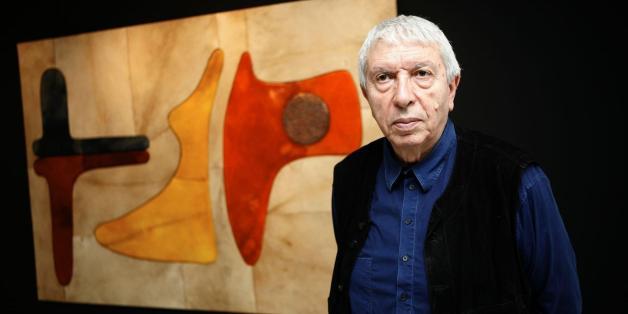 L'Institut du monde arabe rendra hommage à l'artiste peintre Farid Belkahia, décédé en septembre 2014 à Marrakech.