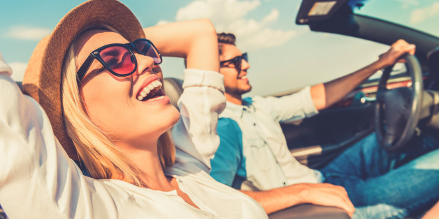Follow These 12 Steps to a Joyful Life