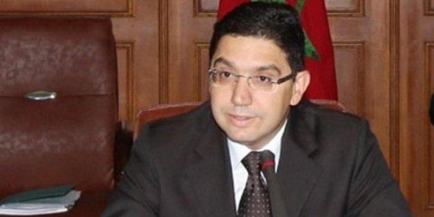 Nasser Bourita nommé ministre délégué auprès du ministre des Affaires étrangères