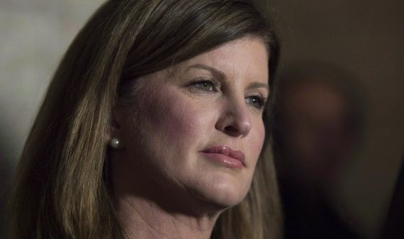rona ambrose conservative party