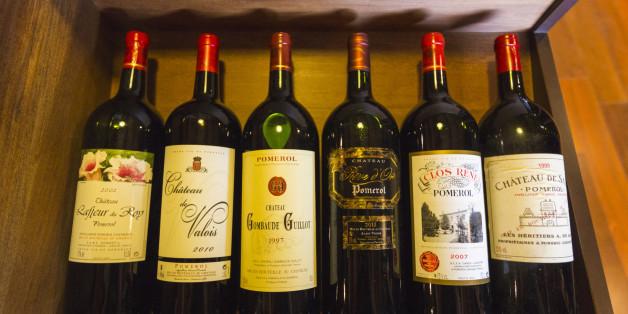 Ein Spanier wurde 107-Jahre alt - sein Geheimnis: Möglichst viel Rotwein trinken.