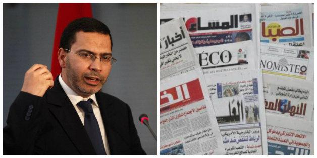 Les 14 pièges du Code marocain de la presse