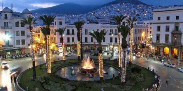 La ville de Tétouan s'offre deux complexes hôteliers de luxe.
