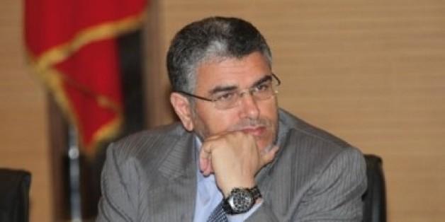 Ramid: Abderrahman El Makraoui a été libéré