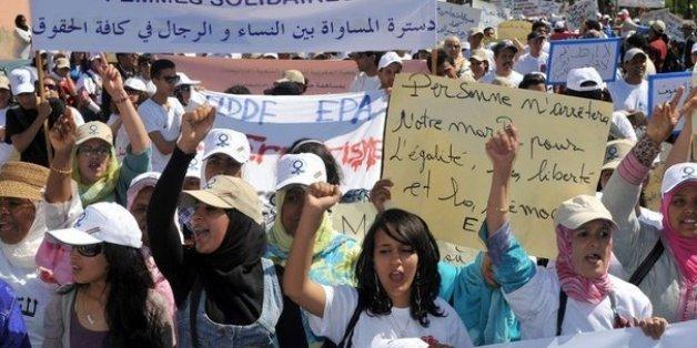 Où se situe le Maroc en matière de parité? (INTERVIEW)