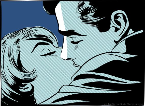 kiss comics