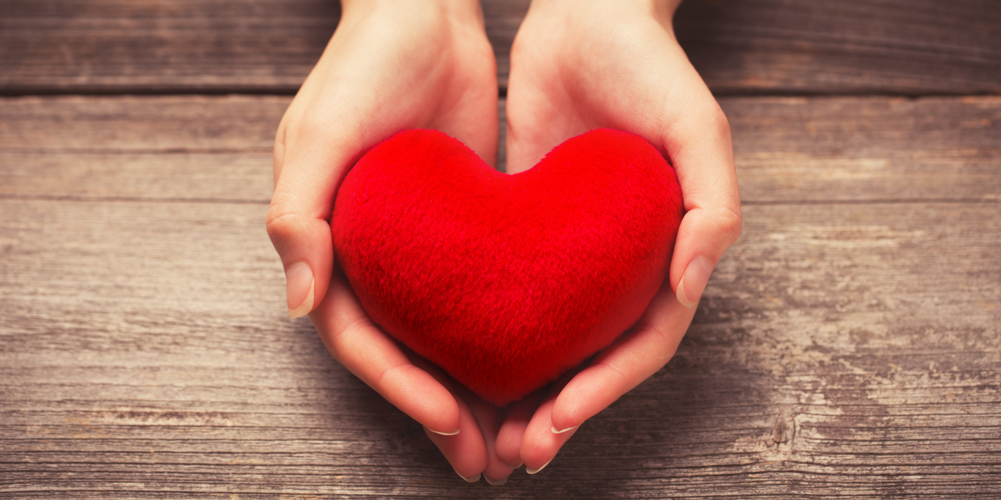 It Takes a Strong Head to Have a Healthy Heart | HuffPost
