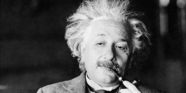 This undated file photo shows famed physicist Albert Einstein. Scientists at the European Organization for Nuclear Research, or CERN, the world's largest physics lab, say they have clocked subatomic particles, called neutrinos, traveling faster than light, a feat that, if true, would break a fundamental pillar of science, the idea that nothing is supposed to move faster than light, at least according to Einstein's special theory of relativity: The famous E (equals) mc2 equation. That stands for