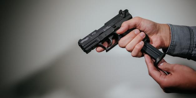 NRW: Zahl der Waffenscheine steigt nach Silvesternacht rapide an