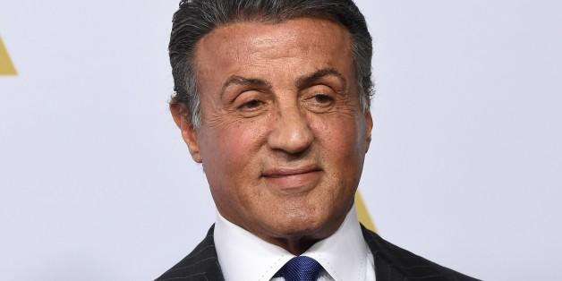 Sylvester Stallone war bereit die Oscars zu boykottieren