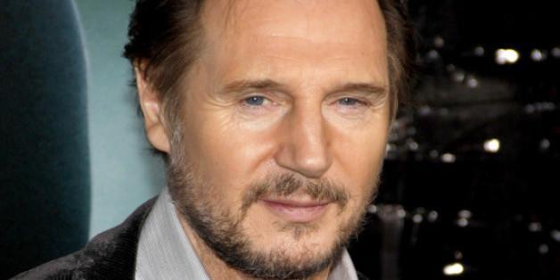Liam Neeson ist frisch verliebt