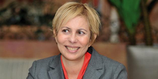 Nezha Hayat a entre autres présidé la Commission bancaire de la Confédération générale des entreprises au Maroc (CGEM).