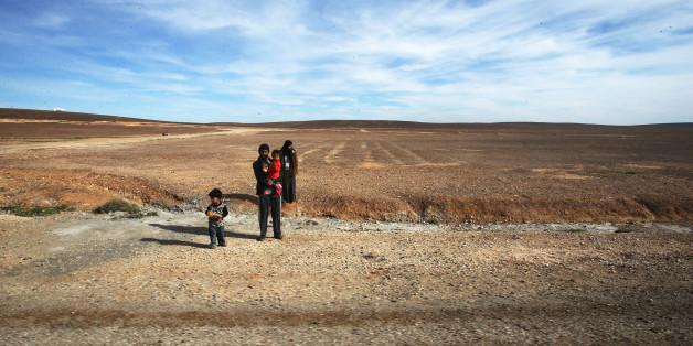 Einen Aspekt der Flüchtlingskrise, den kaum einer kennt: Nach vorsichtigen Schätzungen sind über eine Million Menschen in der Sahara ums Leben gekommen