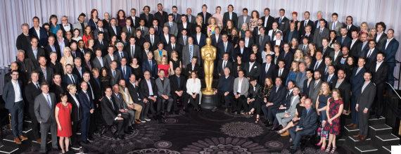 oscars nominees