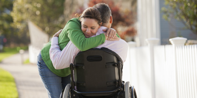 Chatraum für dating mit menschen mit behinderungen