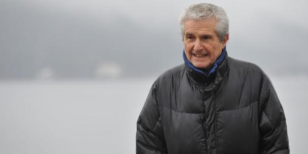 Claude Lelouch (ici à Gerardmer le 28 janvier 2015) présidera la cérémonie des César le 26 février prochain