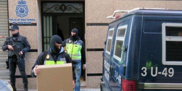Des Marocains liés à des groupes terroristes arrêtés en Espagne