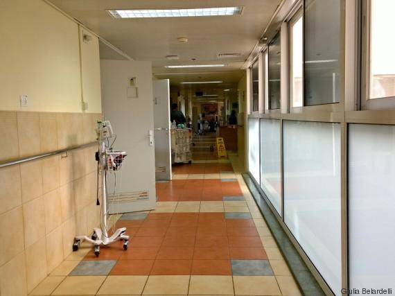 ziv medical center